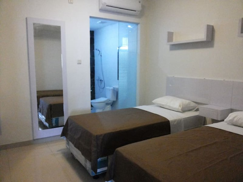 Omah Mino Guest House -  Room 1, holiday rental in Pakem