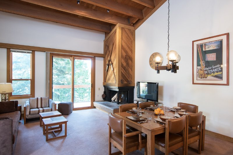 Northstar - Aspen Ridge Condo, vacation rental in Truckee