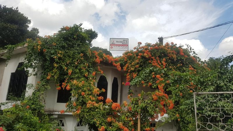 Olivia Residence and Hostel, holiday rental in Kundasale