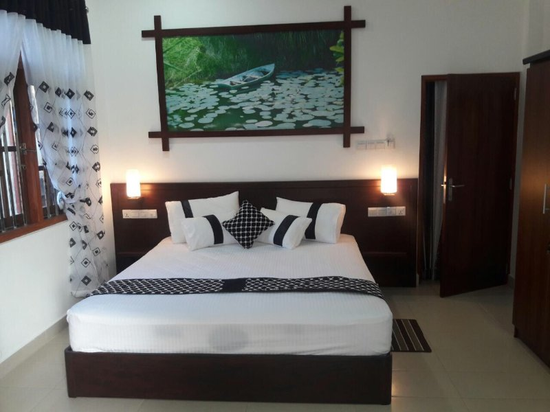 Dedunu Home Bentota, holiday rental in Induruwa