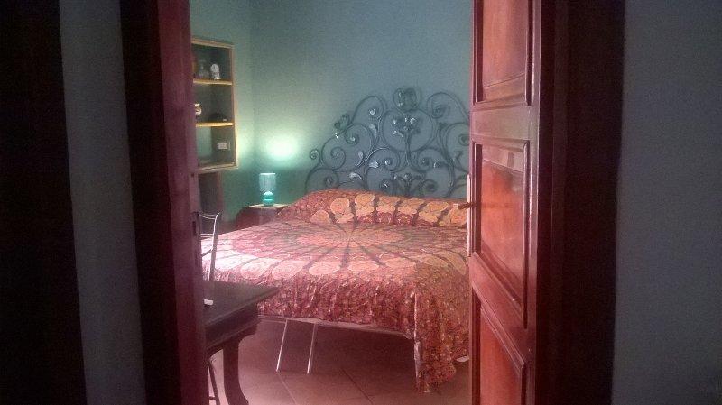 B&b Residenza delle fate, vacation rental in Torre Caracciolo