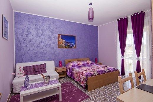 Sentiero di Costiera, holiday rental in Vietri sul Mare