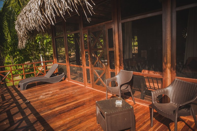UNI RAO Centro Ecológico, holiday rental in Ucayali Region