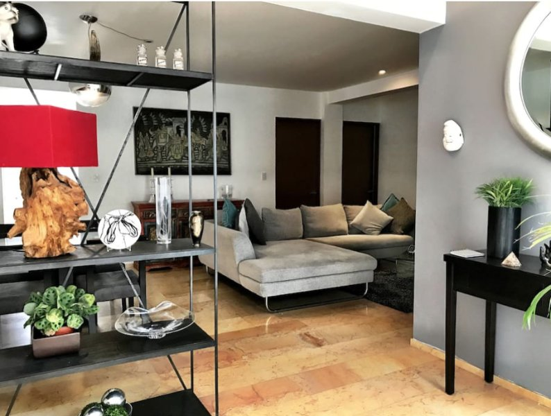 Modern Next to Condesa and WTC 2 Rooms/Baths A/C, vacation rental in Mexico City