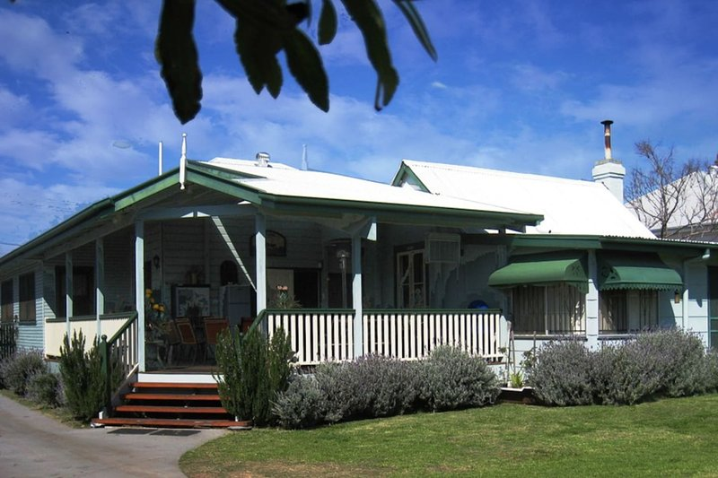 Pitstop Cottage, holiday rental in Maryvale