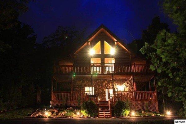 Rising Wolf Lodge