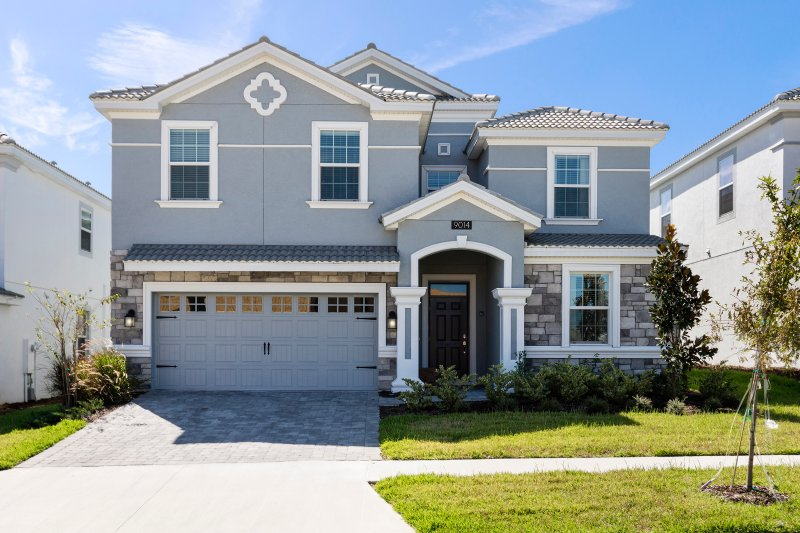 The Retreat at ChampionsGate community vacation homes