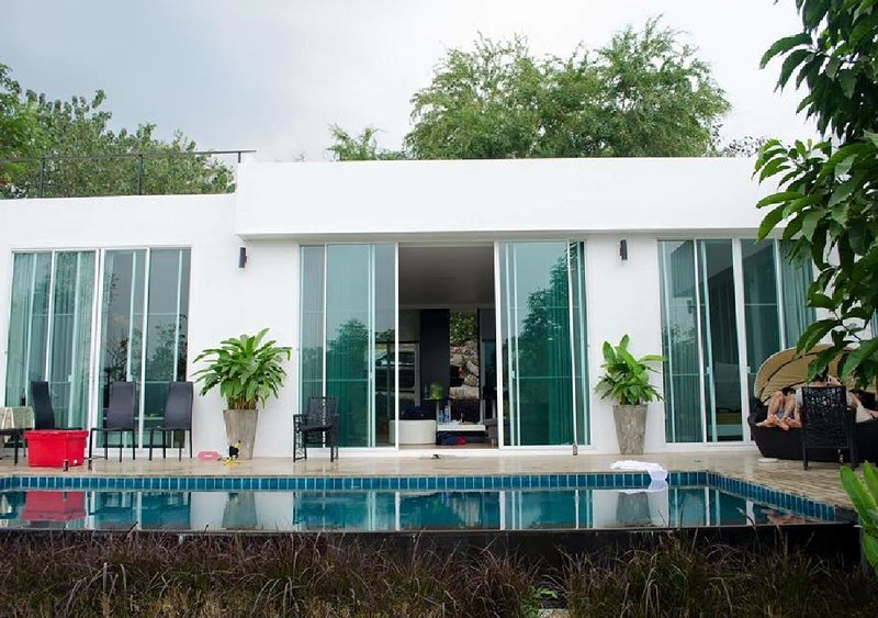 The Cool Hideaway, Private Residence, casa vacanza a Pak Chong
