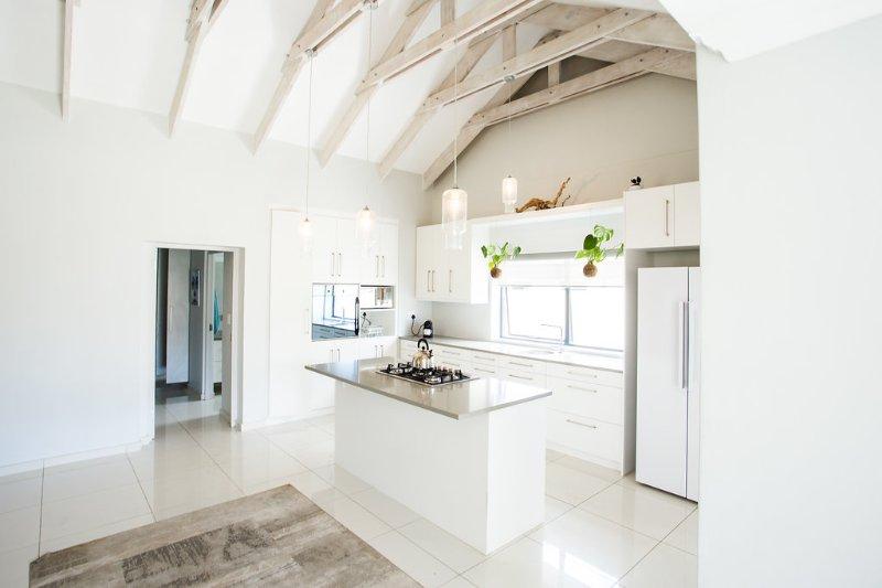 Sparrebosch Villa, casa vacanza a Malagas