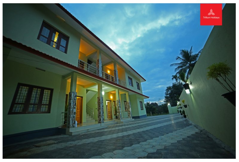 Trillium Holidays - Holiday Appartments, holiday rental in Muthanga
