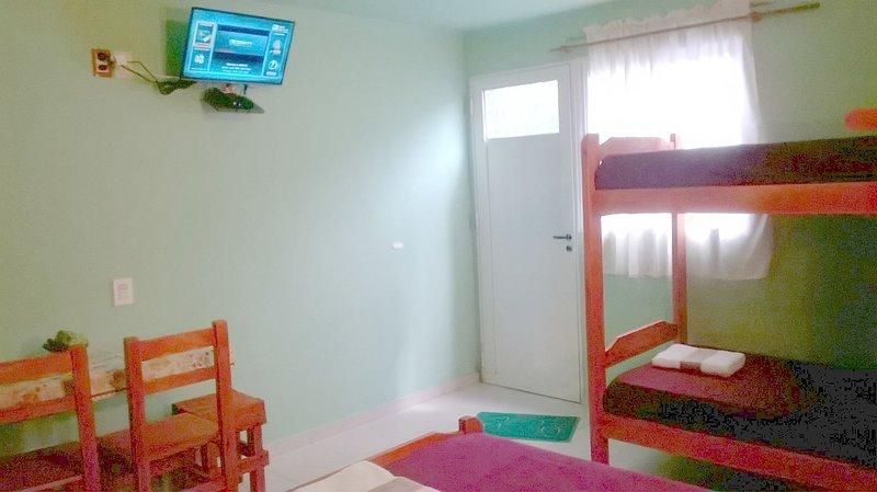 Alojamiento Turistico en Colon Entre Rios MPB, alquiler de vacaciones en Villa Elisa