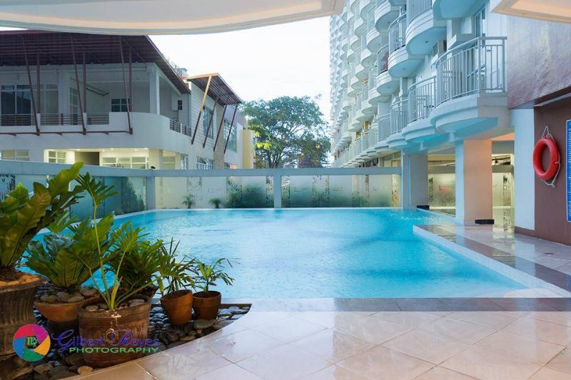 Tagaytay Poolview Aparment, holiday rental in Alfonso