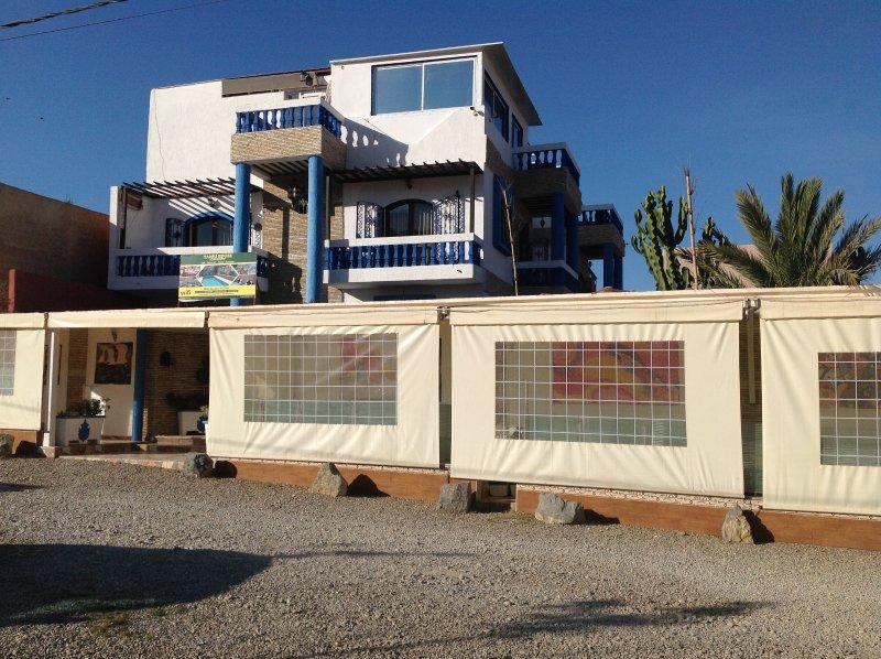 TAMRI HOUSE, holiday rental in Agadir