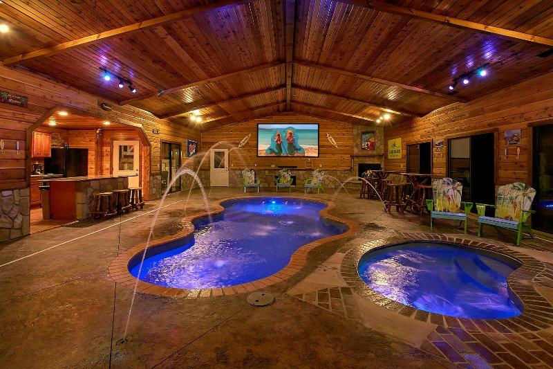 Mountain View Mansion, vacation rental in Gatlinburg
