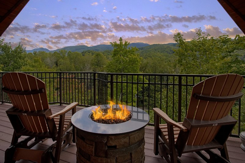 Picture Perfect, vacation rental in Gatlinburg