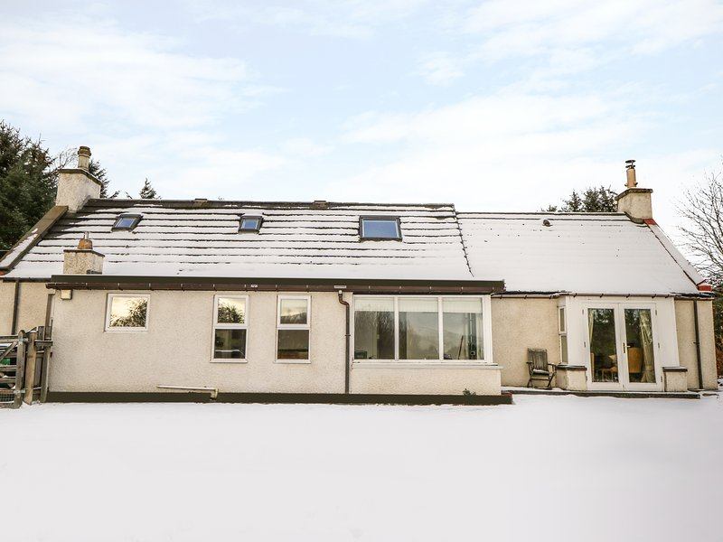 Newlands, Archiestown, vacation rental in Dufftown