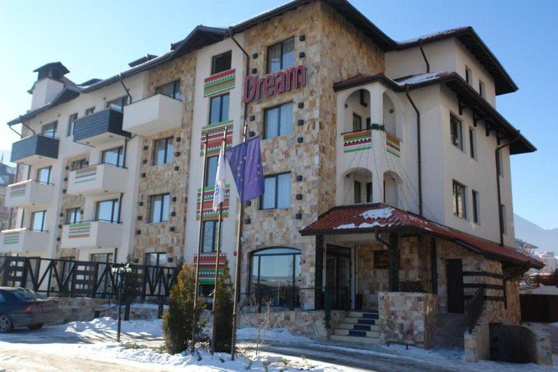 Lovely duplex two bedroom penthouse apartment, location de vacances à Dobrinishte
