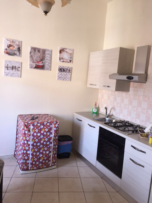 Donna Cesira, vacation rental in Orta di Atella