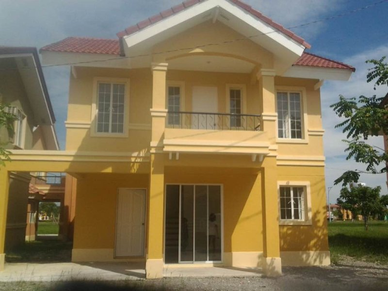 Sapphire Model Vacation House, holiday rental in Baliuag