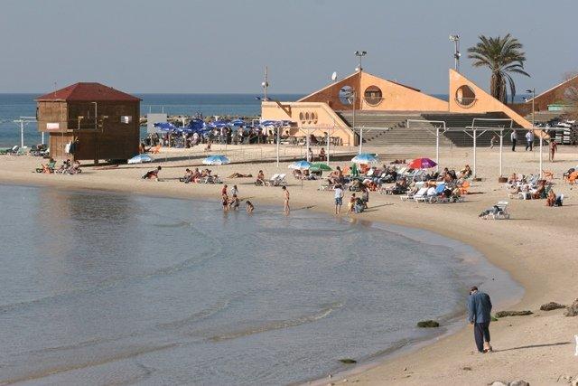 Asironite Praia