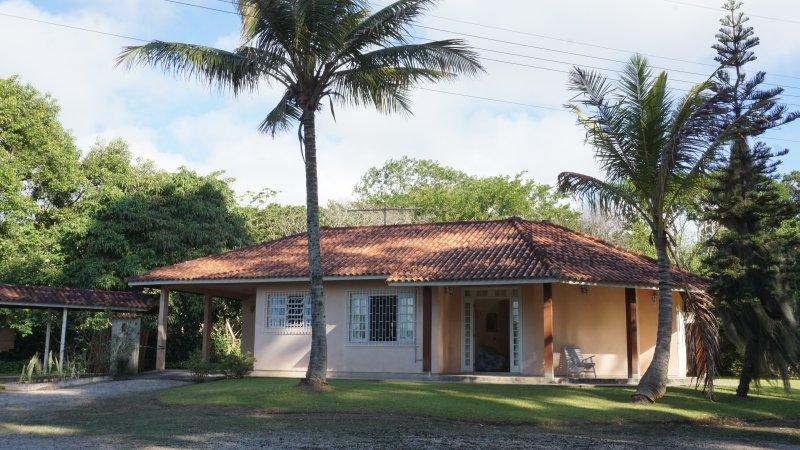 Un paradiso privato meno di 2 km dalla spiaggia di Canasvieiras.