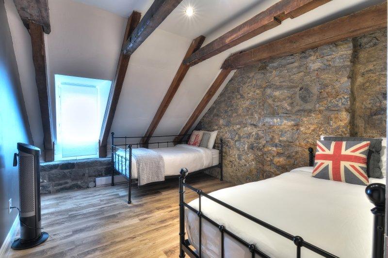 camera da letto 7 - tre letti singoli