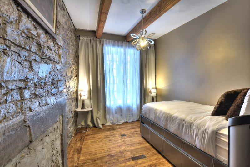 camera da letto 4 - due letti singoli