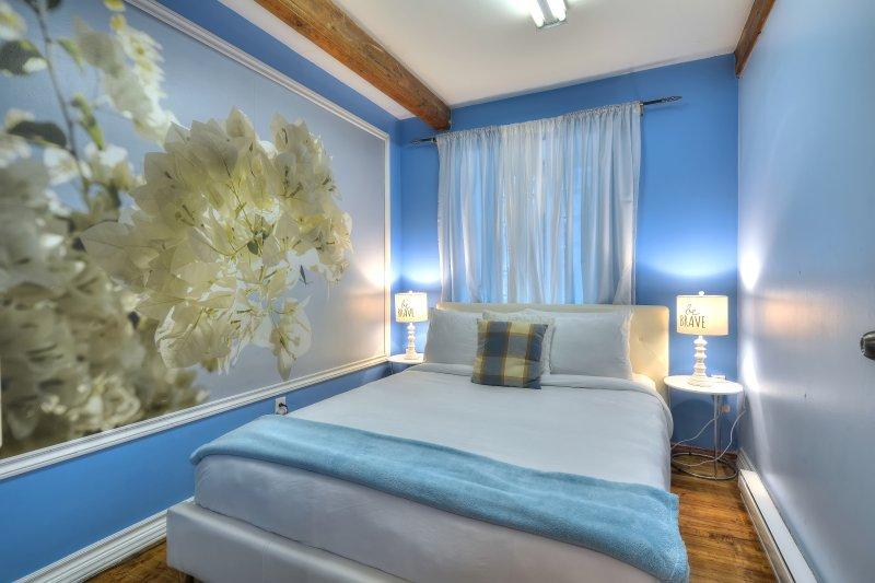 camera da letto 3 - letto matrimoniale