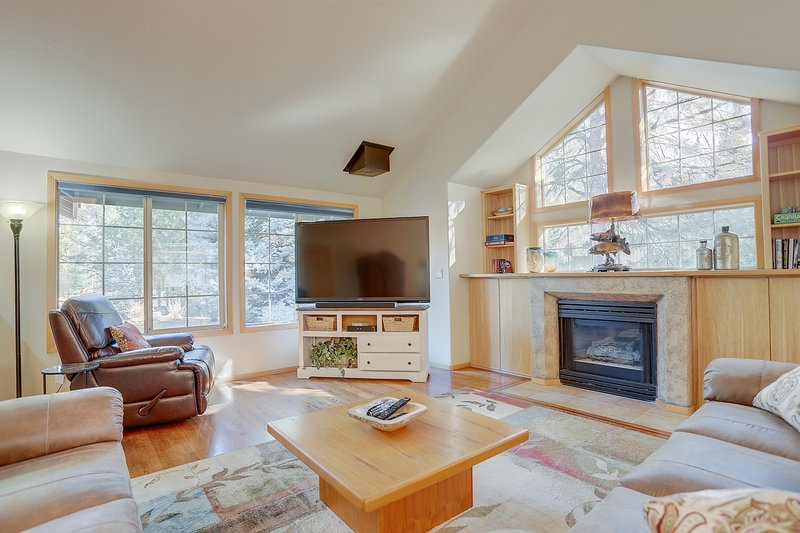 13 Ollalie, vacation rental in Sunriver