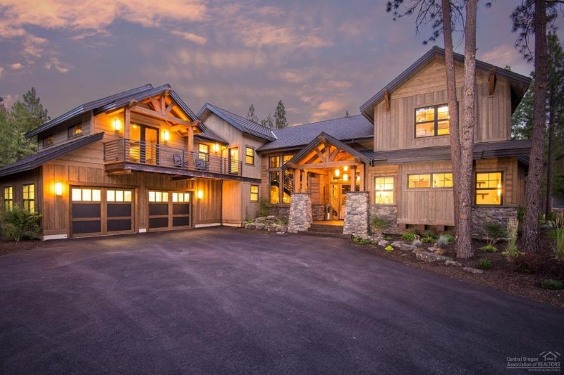 Buck Canyon Ranch, vacation rental in Bend
