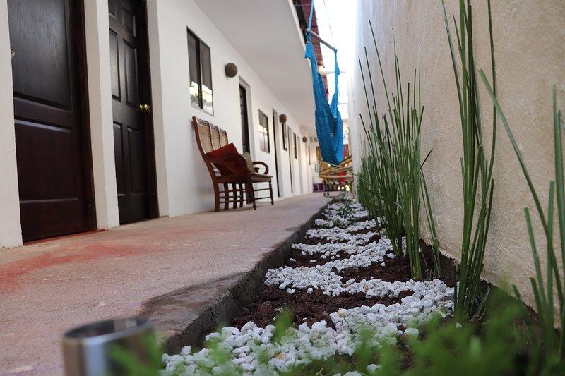 CASA AMAYA HABITACION  PRIVADA, casa vacanza a La Laguna de Apoyo