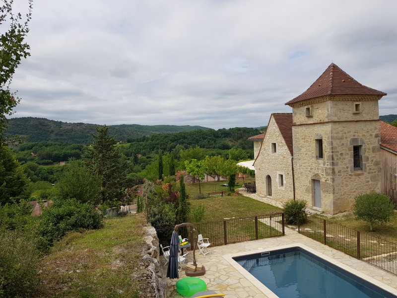 VILLA MALBEC, holiday rental in Cahors
