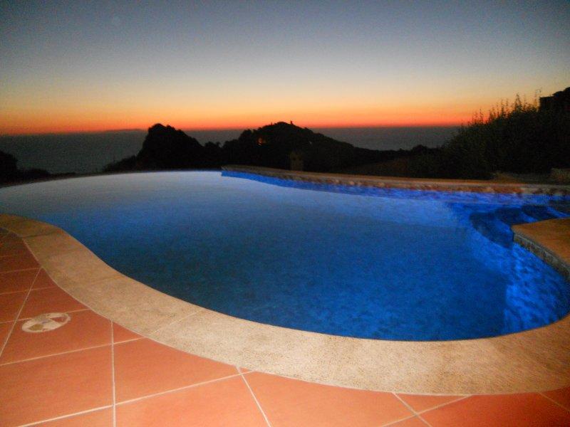 VILLA FRANCY, vacation rental in Costa Paradiso