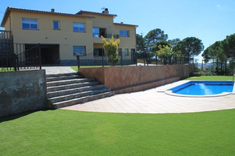 Villa Galicia Lloret de Mar, alquiler de vacaciones en Lloret de Mar