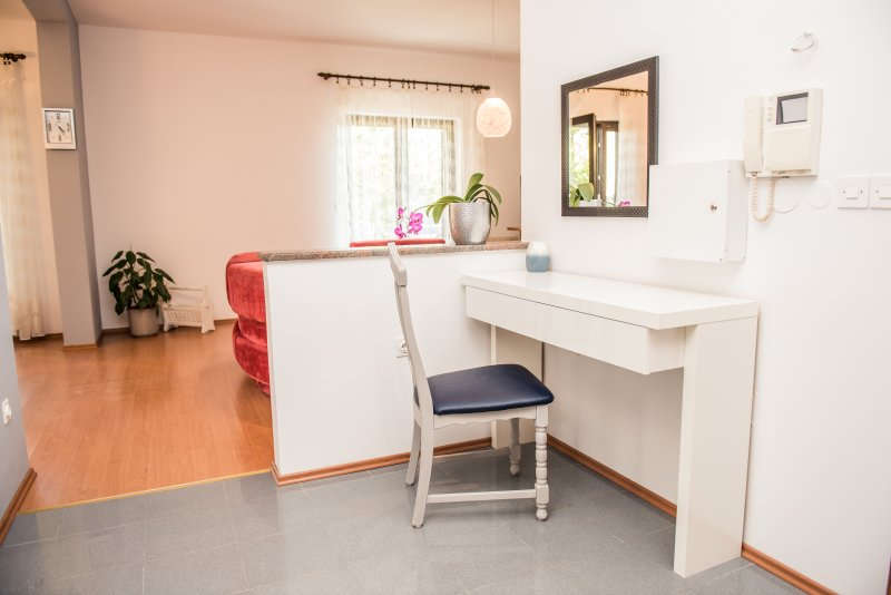 Accomodation in Solin-formerly the capital of a roman provinence of Dalmatia, holiday rental in Solin