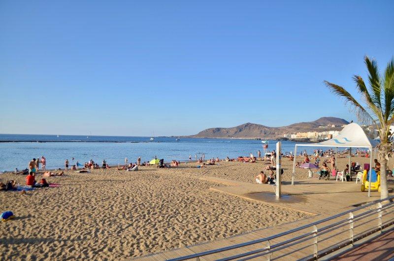 la grand suite las canteras, vacation rental in Las Palmas de Gran Canaria