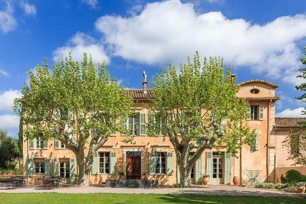 Le Chateau des Demoiselles, holiday rental in Les Arcs sur Argens