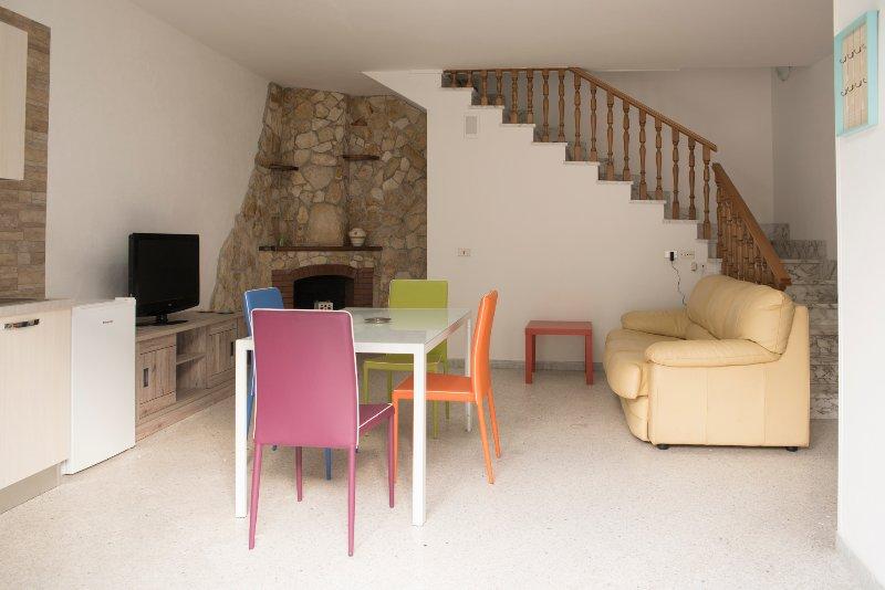 The sud est house (Amlfi coast), holiday rental in Vietri sul Mare