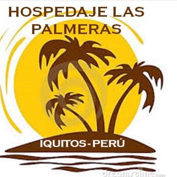 Hospedaje Las Palmeras, location de vacances à Iquitos