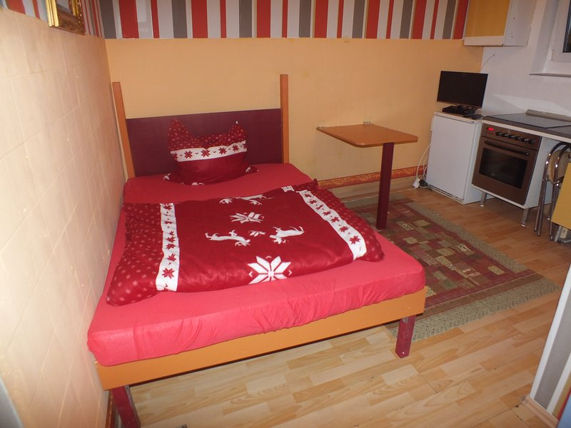 Double guest room, vacation rental in Wachtberg