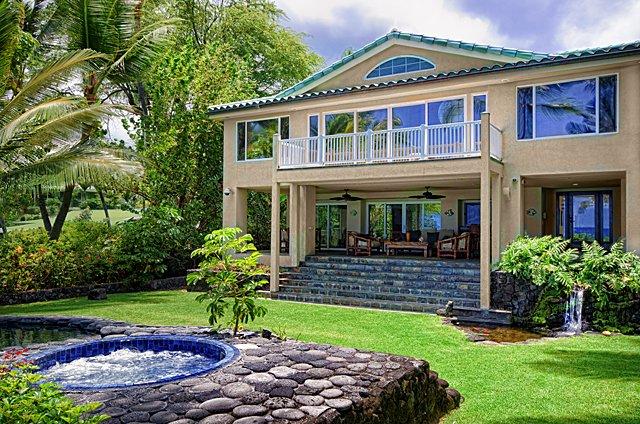 16 Bedroom Kona Beach Bungalows Estate Has Air Conditioning