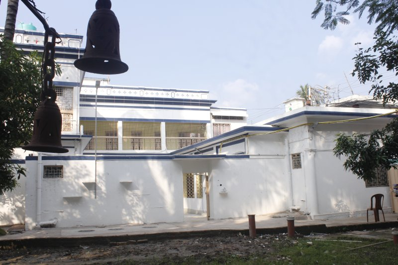 third need guest house - '1', holiday rental in Chandannagar