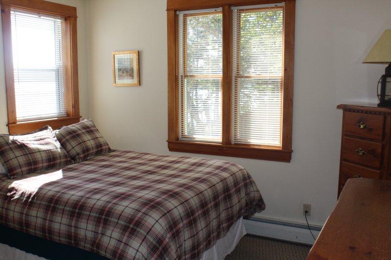 Boven master bedroom