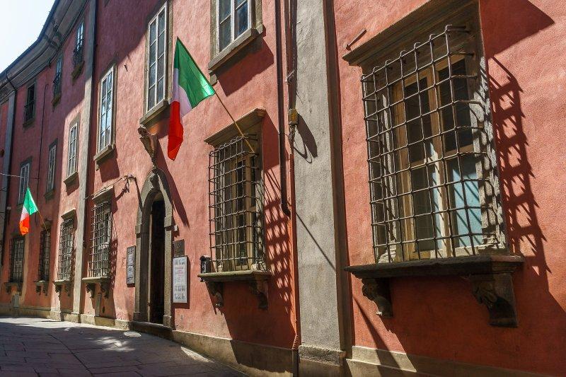 Casa Cordati - Sala Nuova, holiday rental in Tiglio Basso