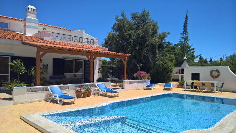 Casa Alegre, vacation rental in Tavira