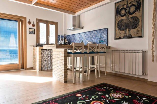 Guest House Ara Blu, vacation rental in Tremestieri Etneo