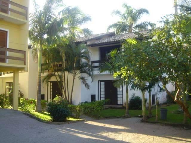 Duplex germinado 6p, alquiler de vacaciones en Praia Brava