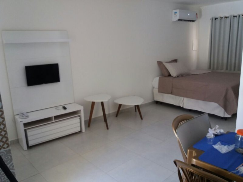 Acqua Flats, holiday rental in Tibau do Sul