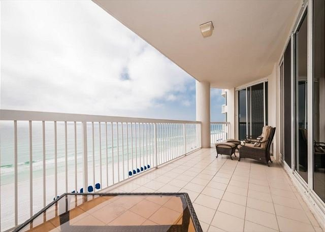 Breathtaking Gulf Views! FREE Parasailing & Golf!, vacation rental in Destin