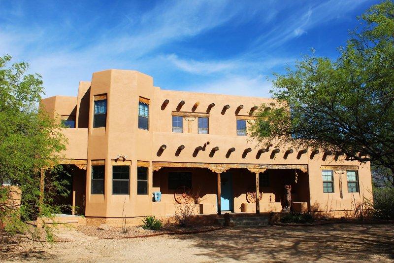 Ritz Carlton - Tucson, AZ   Destination spa, Arizona